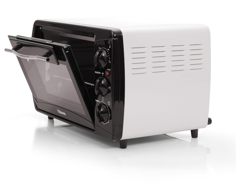 Tristar OV-1416 - Horno, capacidad de 19 l, parrilla y bandeja de ...