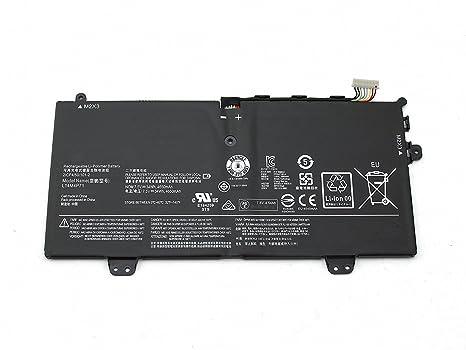 Hubei L14L4P71 batería del Ordenador portátil para Lenovo L14M4P71 Yoga 3 11 80J8 11-5Y10