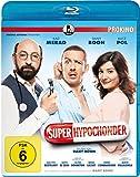 Super-Hypochonder [Blu-ray]