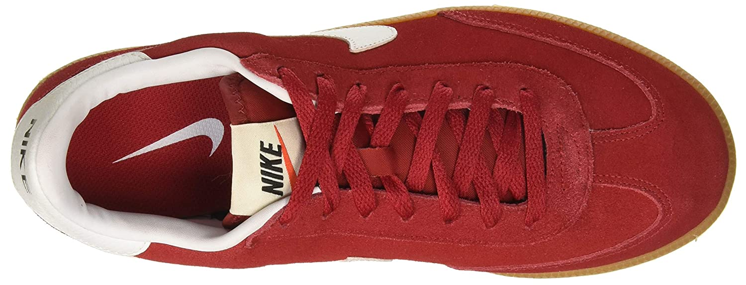 Cheyenne 2013 Og by Nike (Red) | Sarenza UK | Your Trainers