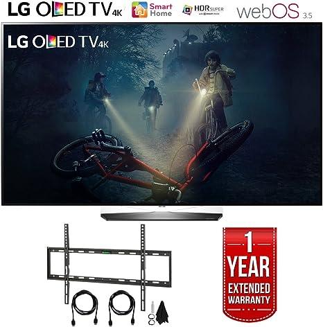 LG OLED65B7A Serie B7A 65