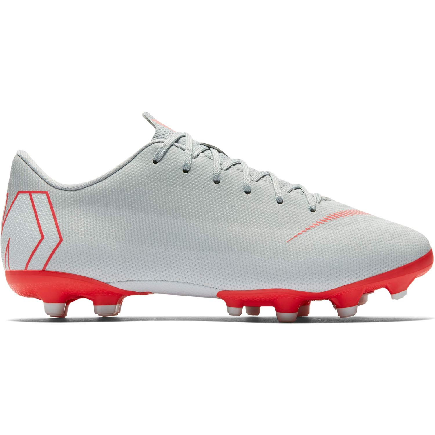 Nike Unisex Kids' Mercurial Vapor XII Academy Mg Footbal Shoes