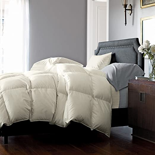 Legends Geneva Hungarian Goose Down Comforter