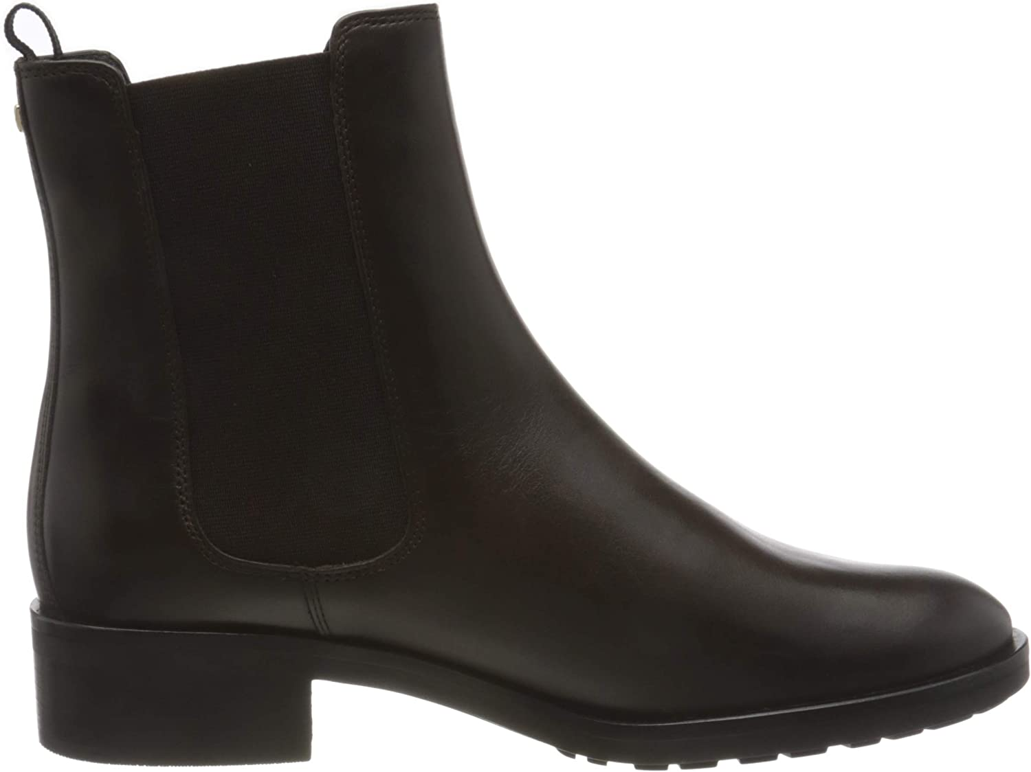 HÖGL Beatle Boot, Bottine Femme Darkbrown 8600