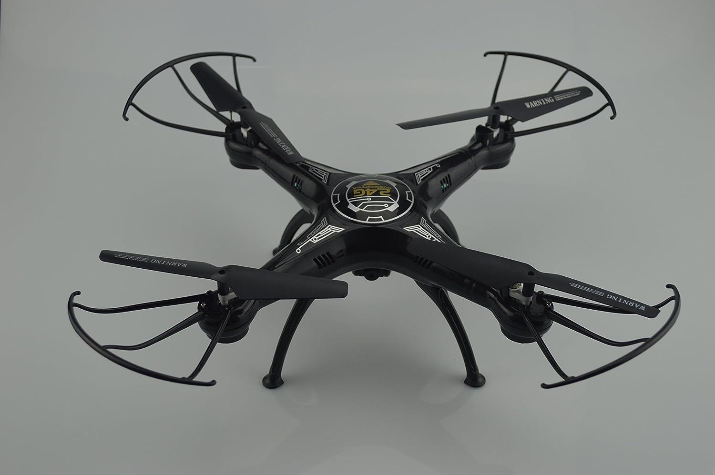 Master Bruno Drone5 Drone C/Videoc.Wifi Mas