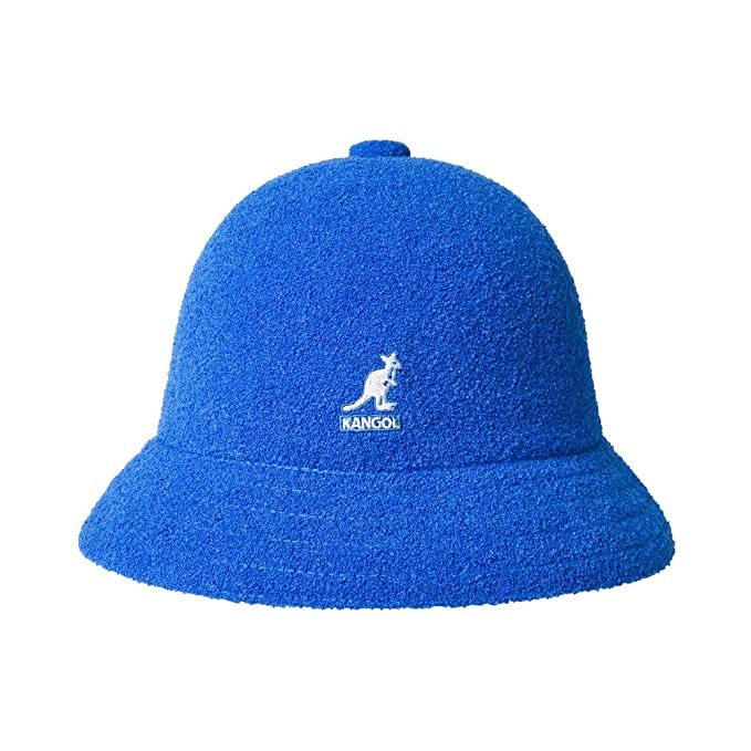 91ca47098bd4b Image Unavailable. Image not available for. Color  Kangol Unisex Bermuda  Casual ...