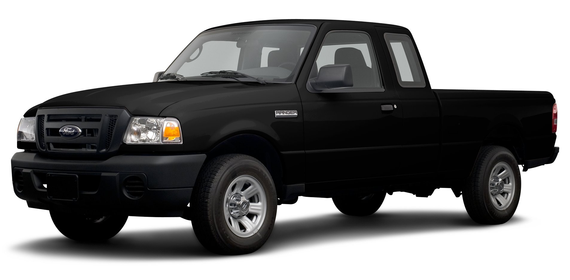 2008 ford ranger fx4 off road 4 wheel drive 2 door supercab
