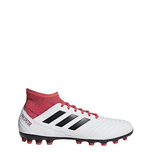 adidas Predator 18.3 AG, Botas de fútbol para Hombre: Amazon.es: Zapatos y complementos