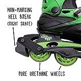 Linear Roller Blades - Inline Skates for