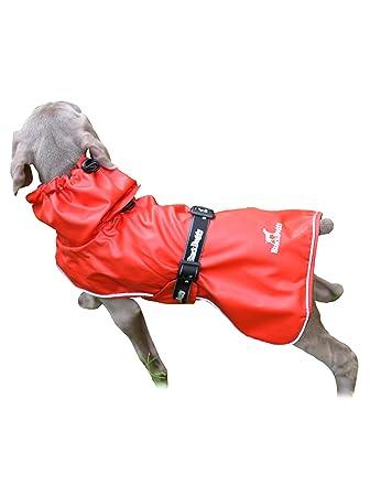 PALMFOX Giacca Cappotto Impermeabile Cappotto Regolabile per