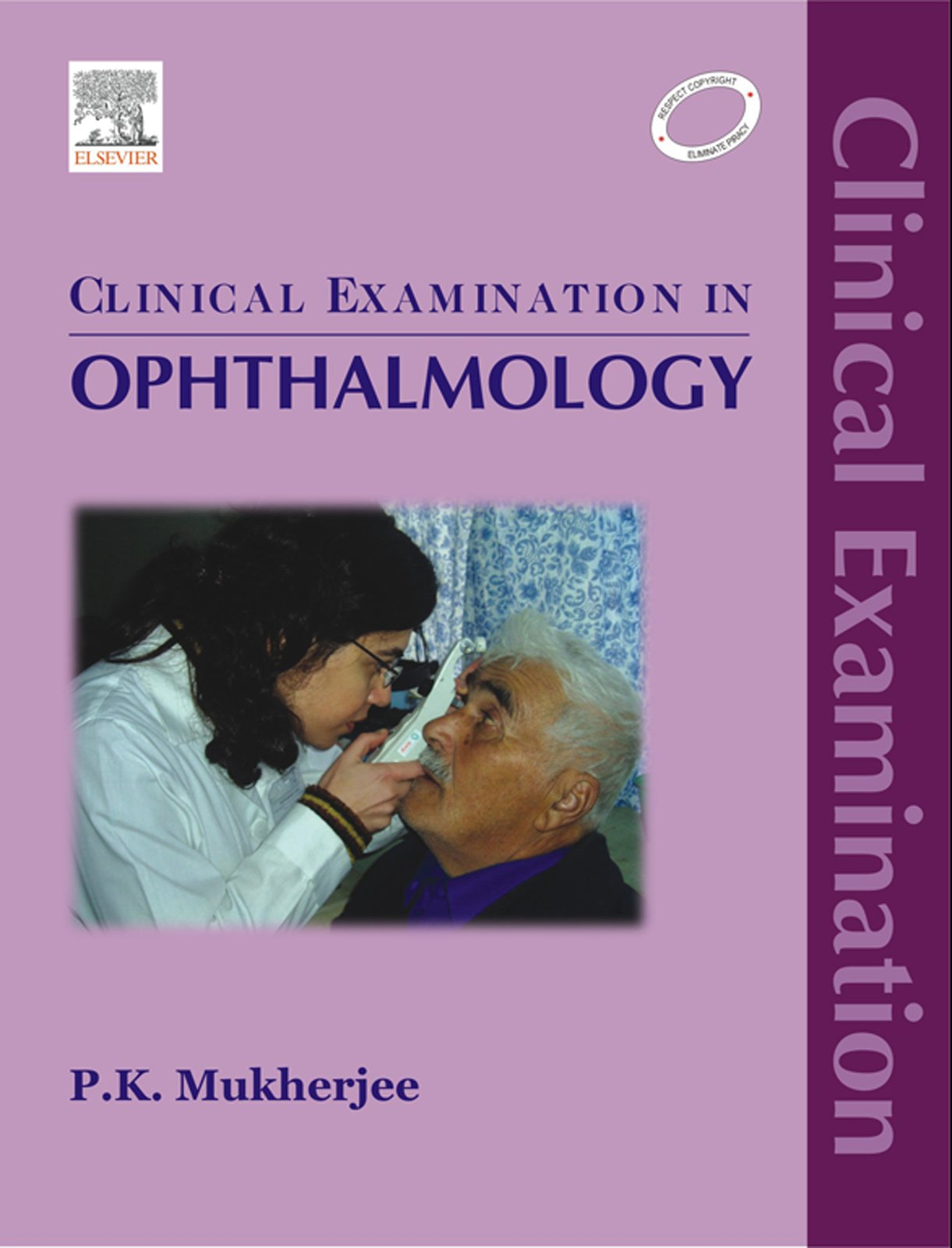 Amazon.in: Buy Clinical Examination in Ophthalmology Book Online at ...