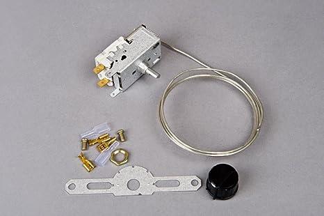 Kühlschrank Thermostat : Kühlschrank thermostat temperaturregler vc k p tam