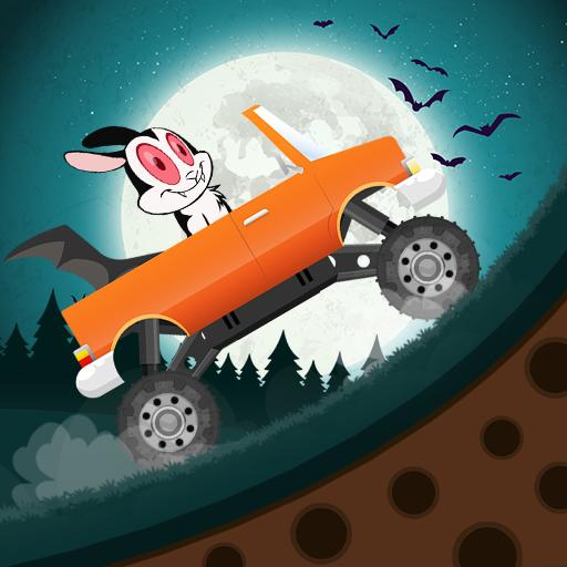 (Super Bonicula Hill Racing Car Climb)