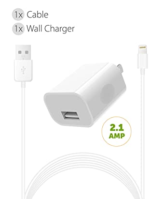 iPhone 8 plus de batería Kit de cable Lightning de Apple por ...