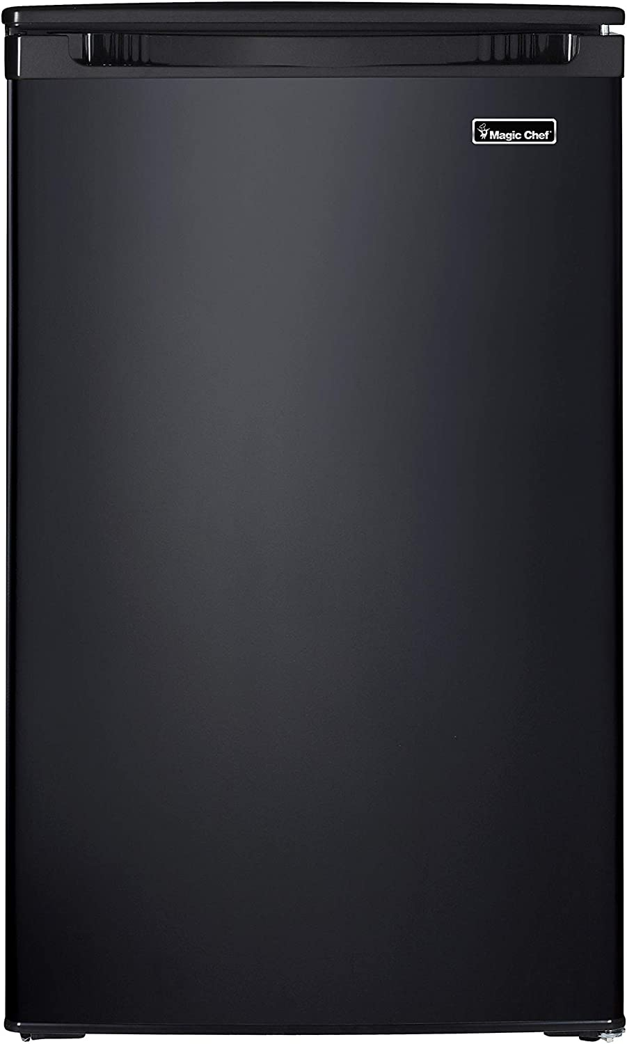 Magic Chef MCAR440BE 4.4 Cu. Ft. All Refrigerator in Black