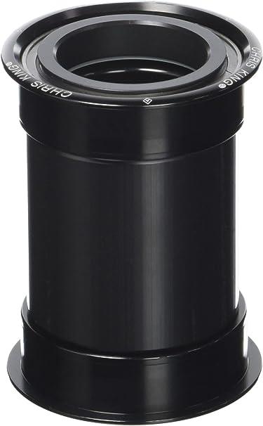 Chris King Press Fit Caja de pedalier Talla:30 mm: Amazon.es ...