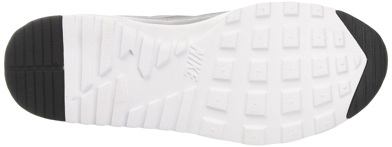 best website d850b 12b5d Nike Women s Air Max Thea Gymnastics Shoes, (Wolf Grey Black 030), 8 UK  42.5 EU  Amazon.co.uk  Shoes   Bags