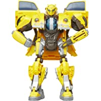 Transformers TF6 Power Charge Bumblebee Elektronik Figür