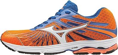 Mizuno Wave Sayonara 4, Zapatillas de Running para Hombre ...