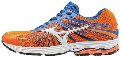 Mizuno Men s Wave Sayonara 4 Running Shoes fbc42621ef8