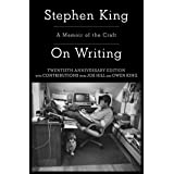On Writing (A Memoir of the Craft (Reissue))