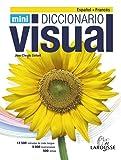 Dicc. Mini Visual Francés-Español (Larousse - Diccionarios Visuales)
