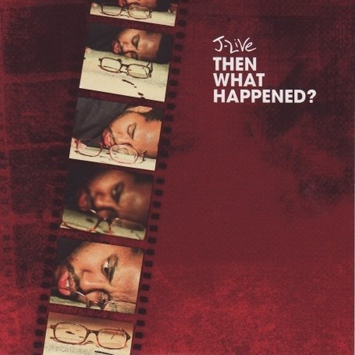 Then What Happened? by Bbe