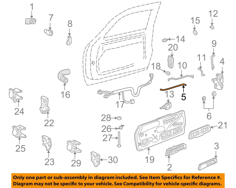 General Motors, ROD, 15740529