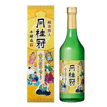 Amazon.co.jp: 月桂冠 日本酒 ...