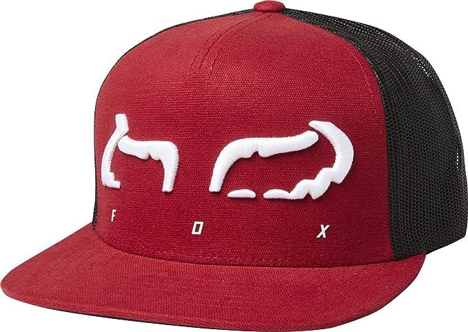 Fox Gorras Strap Cardinal Trucker