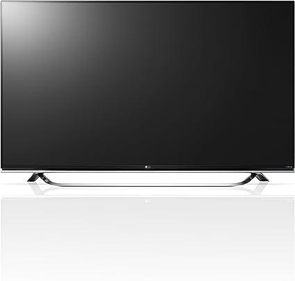 LG 49UF8507 - Televisor UHD (4K) de 49