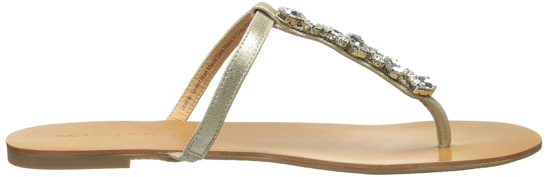 Badgley Mischka Women's Maycee Dress Sandal