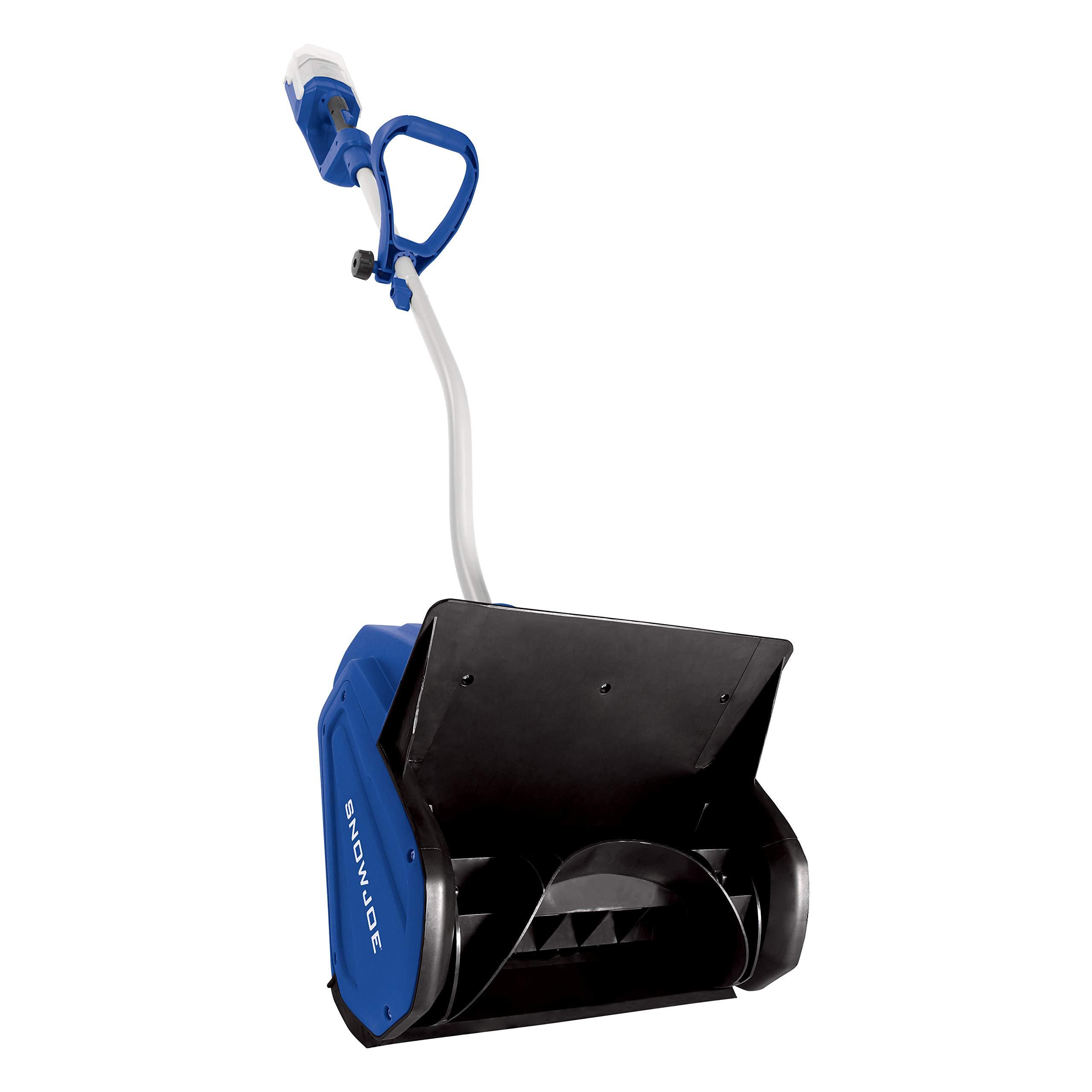 Snow Joe iON13SS Cordless Snow Shovel | 13-Inch | 4 Ah Battery | 40 Volt | Brushless product image