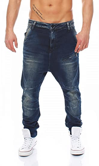 087409657888 Cipo   Baxx - C-44014 - Loose Tapered - Men Herren Jogg Jeans Hose ...