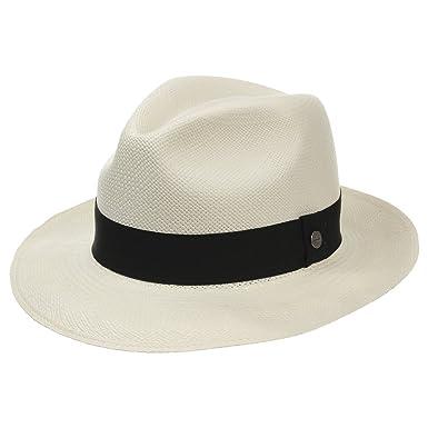 6ce00f877de60 Lierys Sombrero Panamá Classic by Mujer Hombre