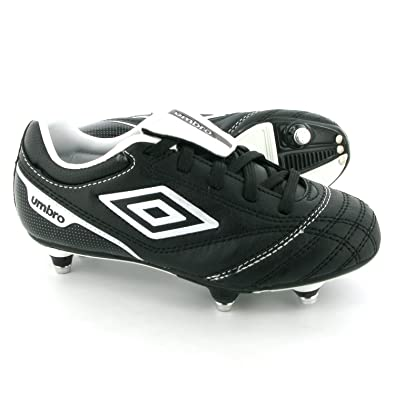 Umbro Classico SG Boys Football Boots (Junior)
