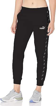 PUMA Women's Amplified Fleece Pants