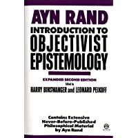 Introduction to Objectivist Epistemology(Expanded 2nd Edn)