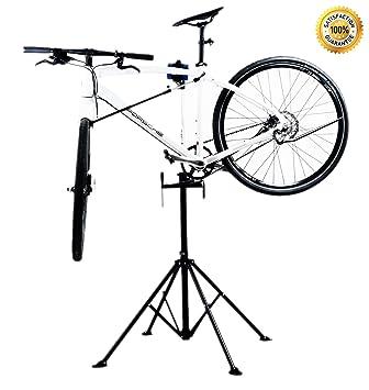 schwarz 2 stück Fahrrad Montageständer