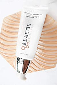 HydraTint Pro Mineral Sunscreen SPF 36