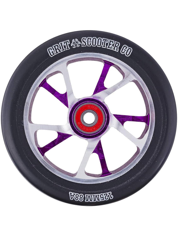 Grit Scooters - 125 mm Bio núcleo de aleación - varios ...