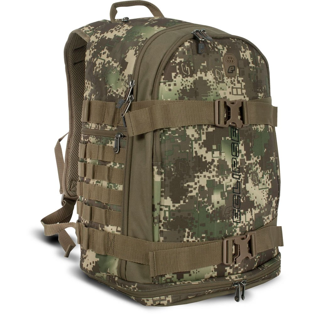 Planet Eclipse GX Paintball Gravel backpack Bag (HDE Earth) by Planet Eclipse