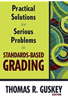 Developing standards based report cards thomas r guskey jane m practical solutions for serious problems in standards based grading fandeluxe Images