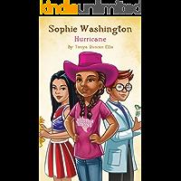 Sophie Washington: Hurricane
