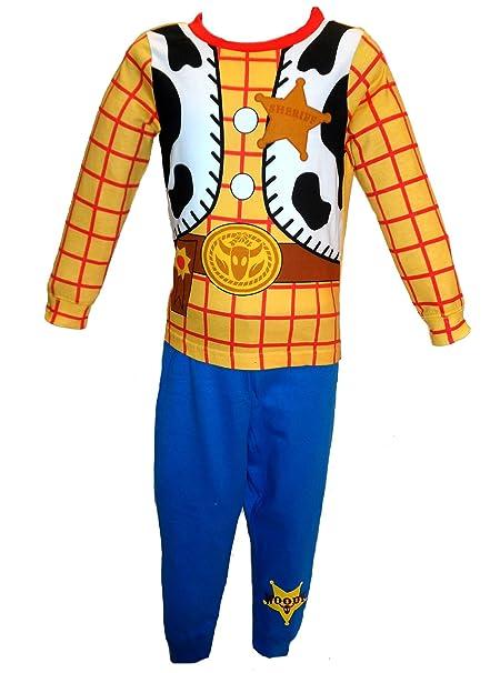 Palo de golf para niños para ropa de niños diseño de Toy Story pijama e instrucciones