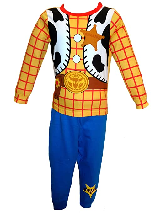 Palo de golf para niños para ropa de niños diseño de Toy Story pijama e instrucciones para hacer vestidos pijama conjunto de cinta y Fancy - Buzz Lightyear ...