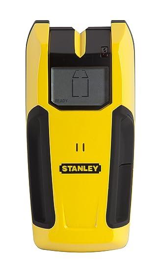 STANLEY STHT0-77406 - Detector de estructuras (Madera, Metales y Cables): Amazon.es: Bricolaje y herramientas