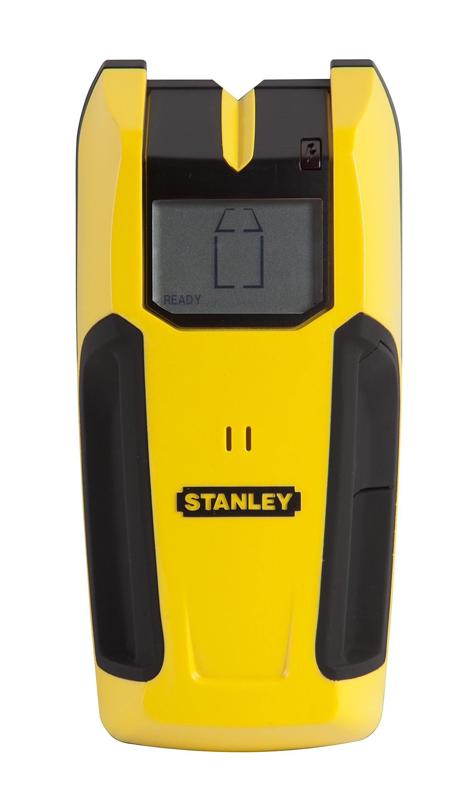 Stanley STHT0-77406 S200 Stud Sensor, Yellow/Black