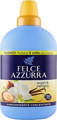 フェルチェアズーラ アルガン&バニラ ソフナー 濃縮衣料用柔軟剤