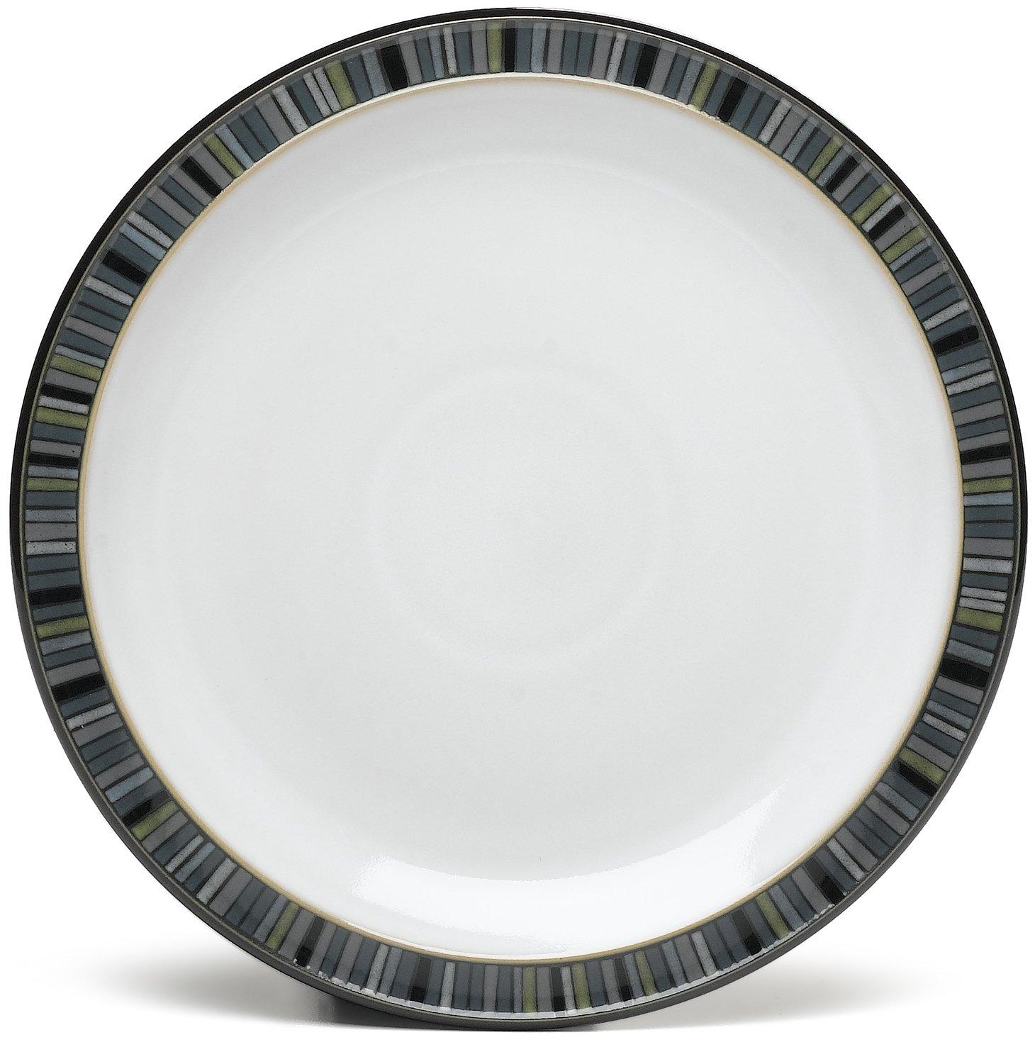 デンビー ジェット ストライプ サラダ プレート 4 個 セット します。 B001AF9FAA Set of 4 Salad Plates Set of 4 Salad Plates
